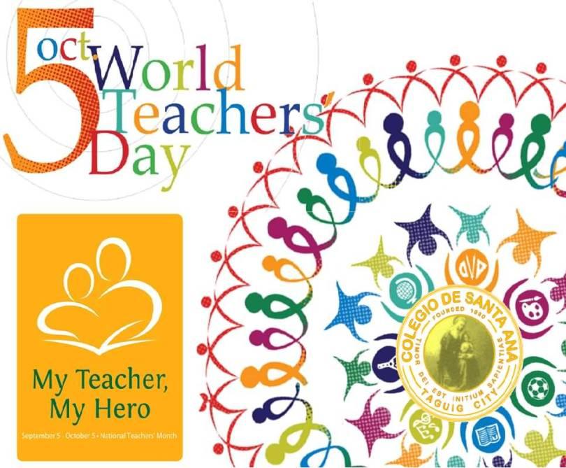 My Teacher My Hero Teacher's Day Wishes Image