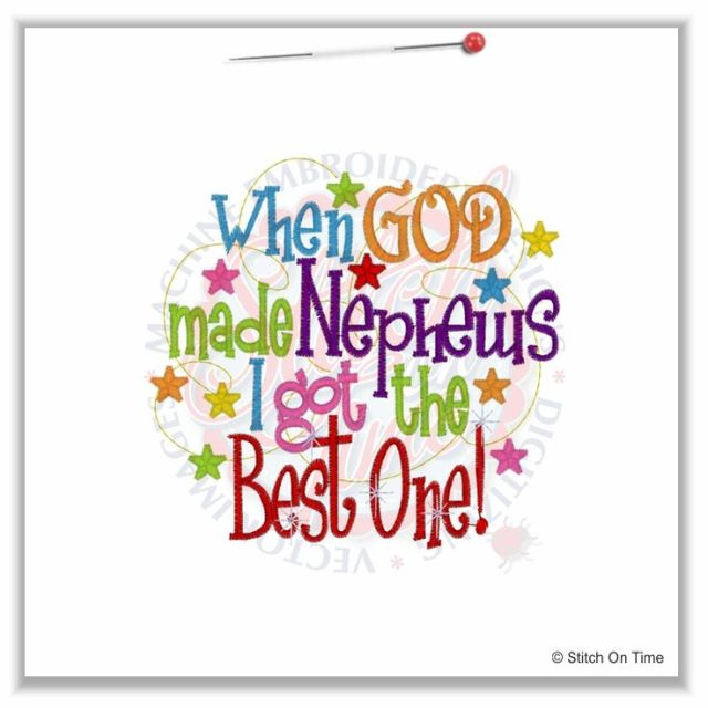 Nephew Quotes And Sayings 2