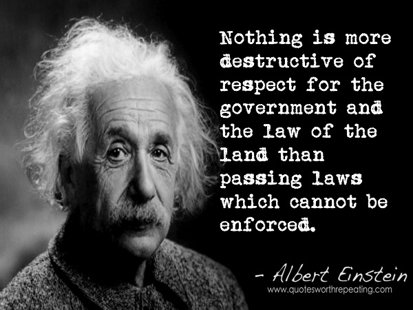 Respect Sayings nothing is more destructive of respect for the government and