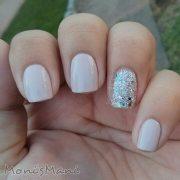 fantastic accent nails art design