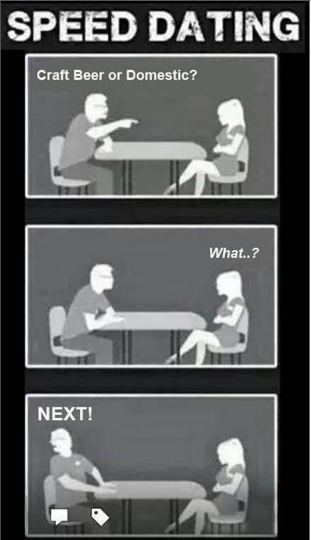 Speed dating meme lifestyle