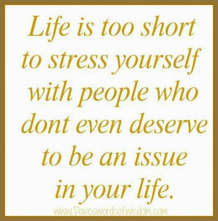 Stressful Life Quotes Stunning 45 Top Stress Quotes Sayings Images & Wallpapers  Picsmine