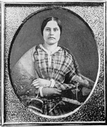 Susan B. Anthony Rear Picture