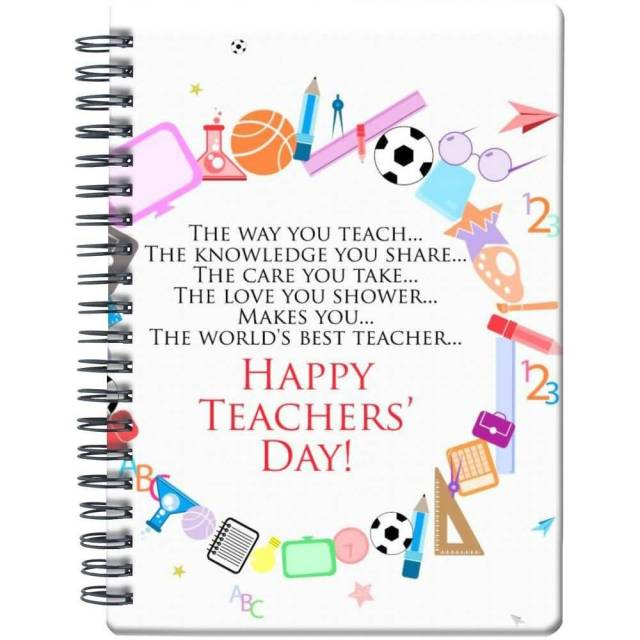 The World's Best Teacher Happy Teacher's Day Wishes Quotes Image