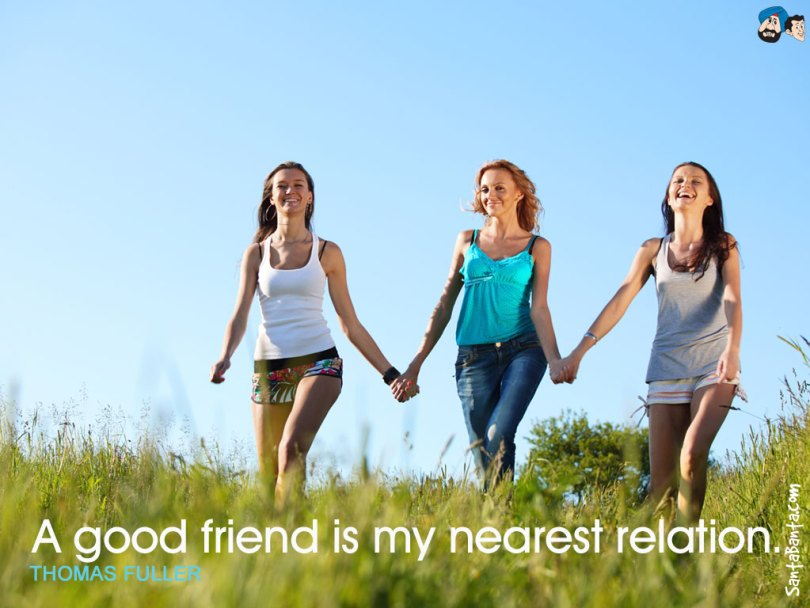 To Friends Happy Friendship Day Wishes Image