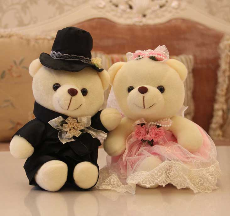 Wishes You Happy Teddy Day For Love
