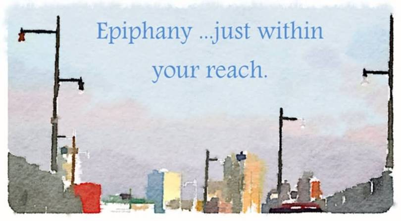 Wishing You Happy Epiphany Wishes Image