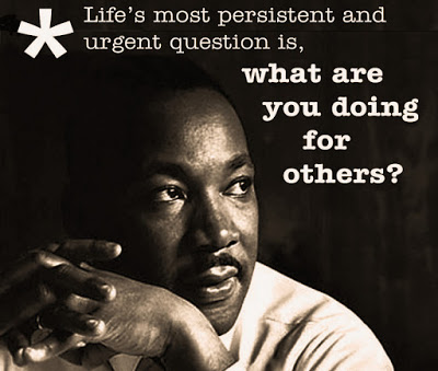 Famous Martin Luther king Day Quotes
