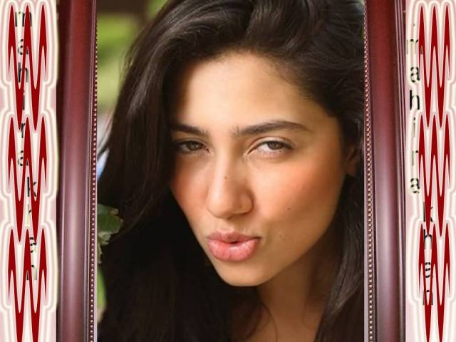 mahira khan image for desktop