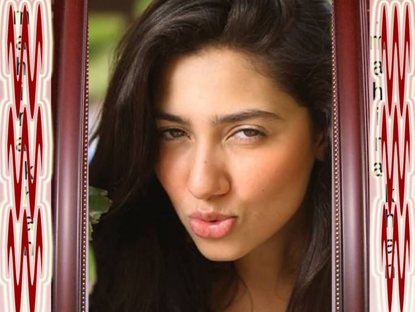 mahira khan image for desktop