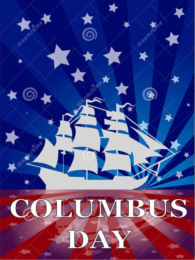 1 Columbus Day Images