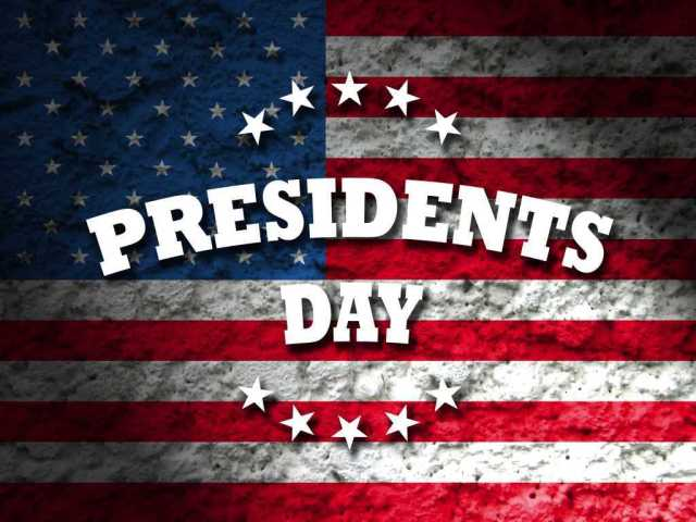 13 President's Day Images
