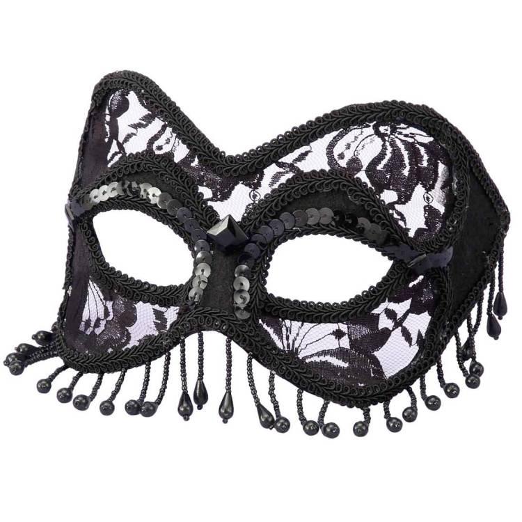 17 Mardi Gras Mask Image