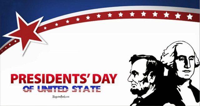 24 President's Day Images