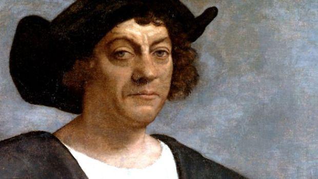 32 Columbus Day