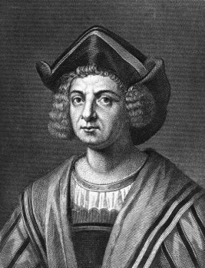 38 Columbus Day