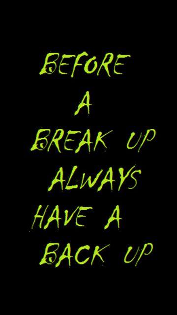 41 Happy Break Up Day Image