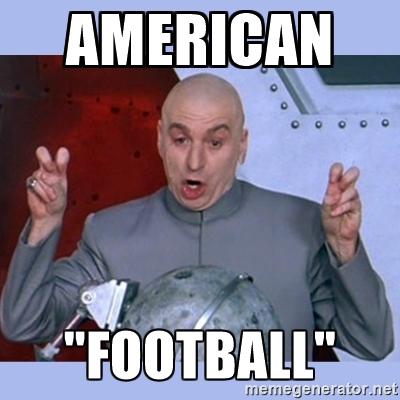 American football American Football Memes