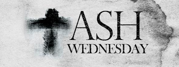Ash Wednesday 001