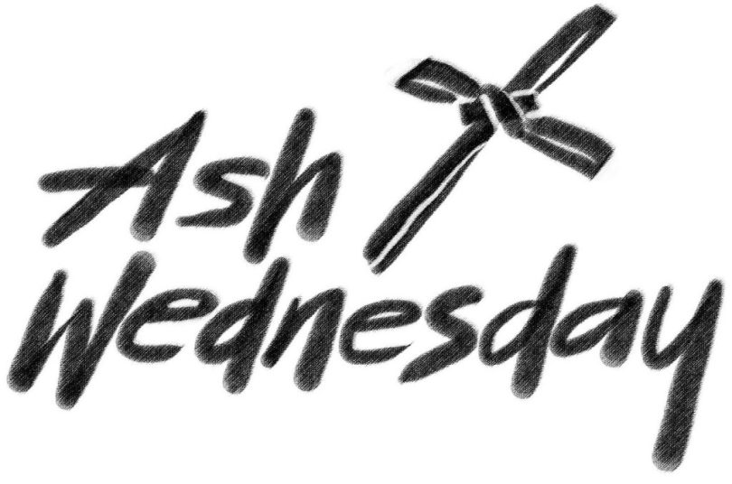 Ash Wednesday You Love Jesus More Than You
