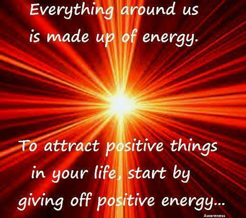 Astrology Quotes every think around us is made up of energy