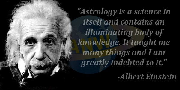 Astrology Sayings astrology is a science in itself and contains
