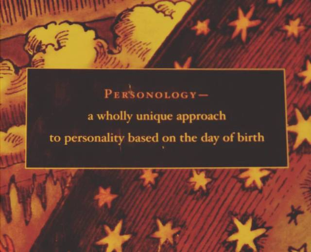 Astrology Sayings person logy a wholly unique approach to