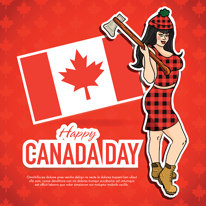 Canada Day Image 18