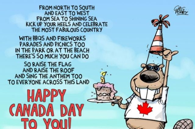 Canada Day Image 30
