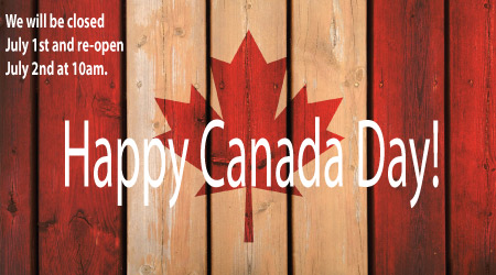 Canada Day Image 32