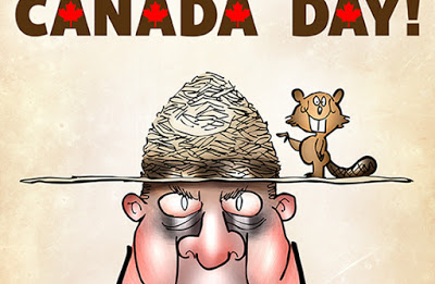 Canada Day Image 34