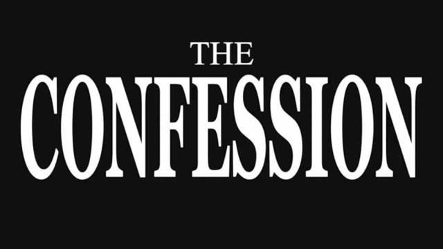 Confession Day 22