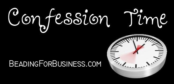 Confession Day 29