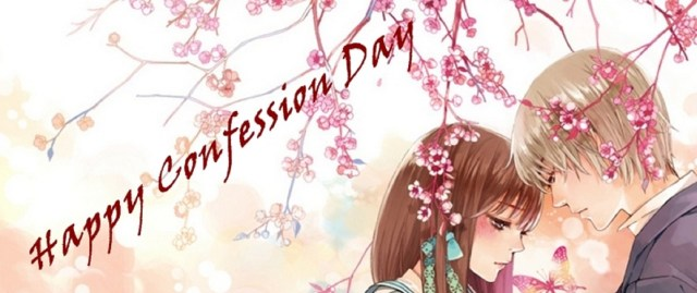 Confession Day 31