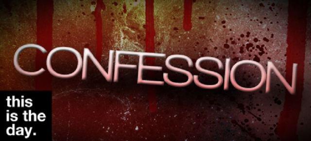 Confession Day 36