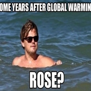 Cookie Meme some years after global warming rose