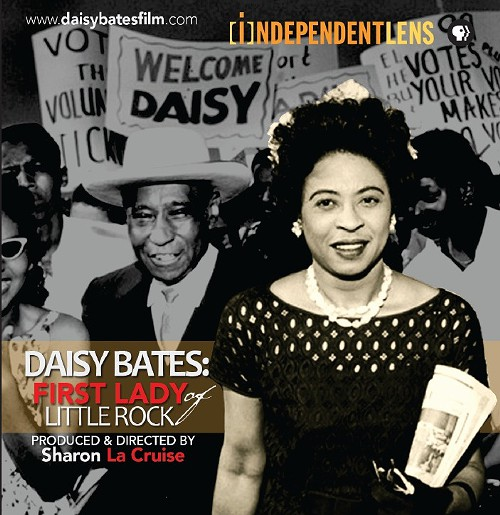 Daisy Bates First Lady Little Rock
