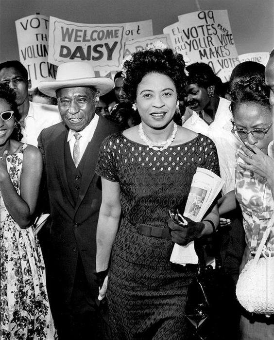 Daisy Gatson Bates Day Picture 1