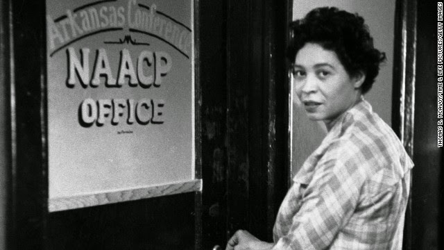 Daisy Gatson Bates Day Picture 2