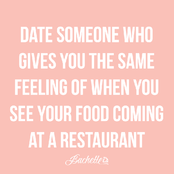 Dating sayings date someone who gives you the same