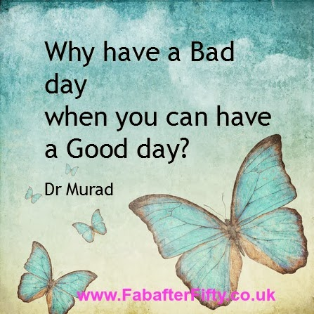 Day Quotes why have a bad day when you can have a good day