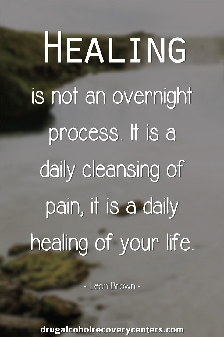 Recovery Quotes Depression Recovery Quotes Healing Is Not An Overnight Precess