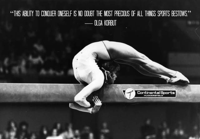 Games Quotes this ability to conquer oneself is no doubt the most precious of all things sports bestows