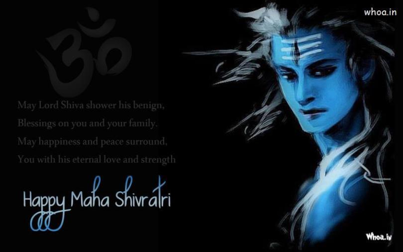 Happy Maha Shivratri 06