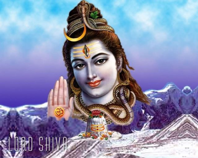 Happy Maha Shivratri 09