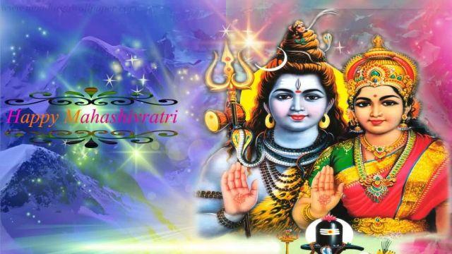 Happy Maha Shivratri 15