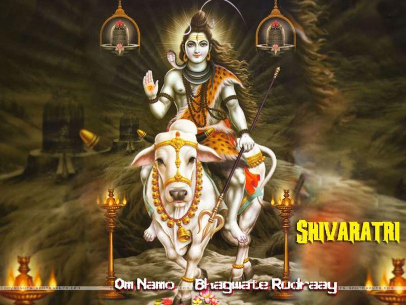 Happy Maha Shivratri 18