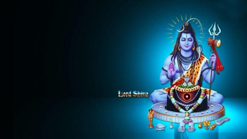 Happy Maha Shivratri 22