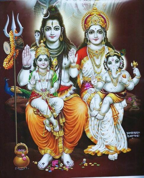 Happy Maha Shivratri 25