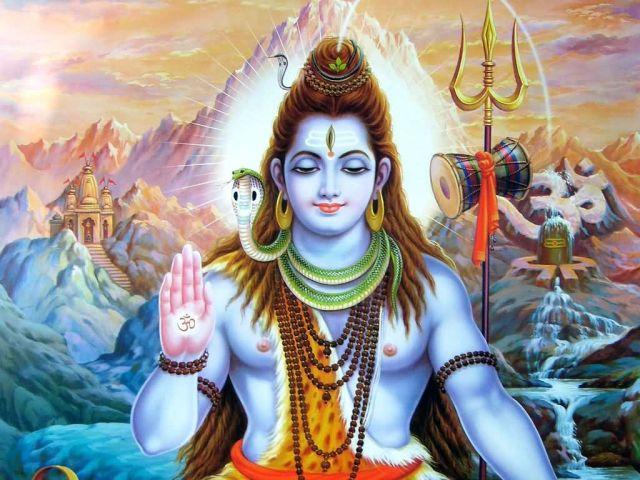 Happy Maha Shivratri 34